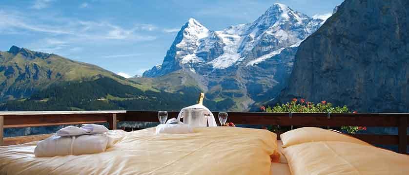 Hotel Eiger, Mürren, Bernese Oberland, Switzerland - relaxation area.jpg